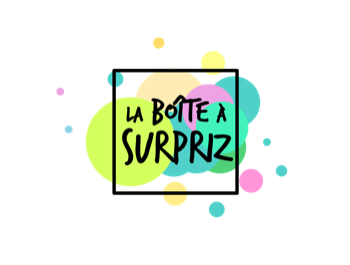 La boite à surpriz Logo